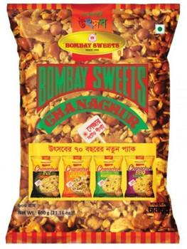 Bombay Sweets Chanachur - 300g