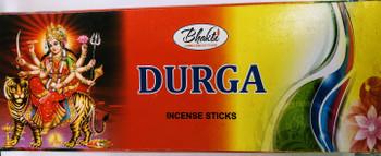 Bhakti Durga Agarbatti (Incence Stick) 6 HEX.
