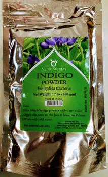 Vedic Secret Indigo Powder - 200g