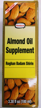 Hamdard Badam Rogan - 100ml