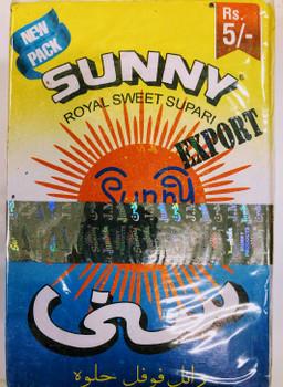 Sunny Supari