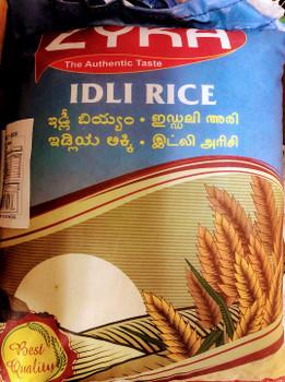Zyka Idly Rice - 20lb