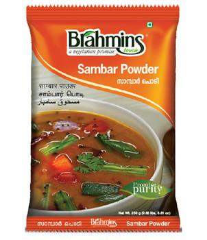 Brahmins Sambar Powder - 200 gms