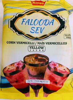 King Falooda Sev Yellow - 50g