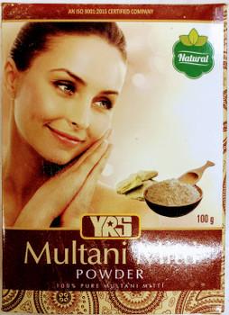 YSR Multani Mitti - 100g