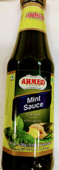 Ahmed Mint Sauce - 300g