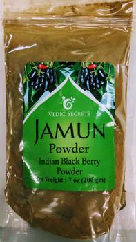 Vedic Secret Jamun Powder - 200g