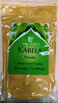 Vedic Secret karela Powder - 200g