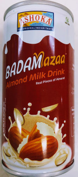 Ashoka Badam Mazaa Almond Milk Drink - 6oz