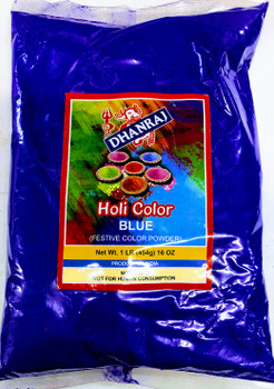 Dhanraj Holi Colors - 1LB