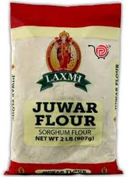 Laxmi Juwar Flour- 2lb