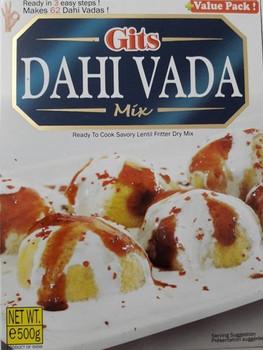 Gits Dahi Vada Mix - 500g