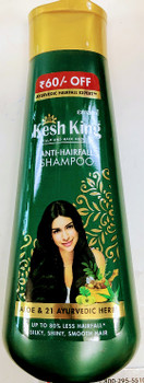 Kesh King Shampoo - 340ml
