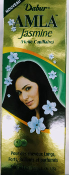 Dabur Jasmine Hair Oil - 300ml