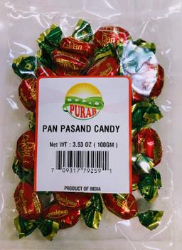 Purab Pan Pasand Candy - 100g