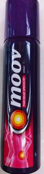 Moov Pain Relief Spray - 80g