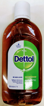 Dettol Antiseptic Liquid -250ml