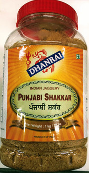 Dhanraj Punjabi Shakkar - 1kg