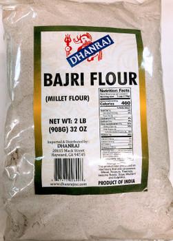 Dhanraj Bajri Flour - 2lb