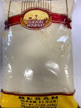 Grain Market  Besan 2lb