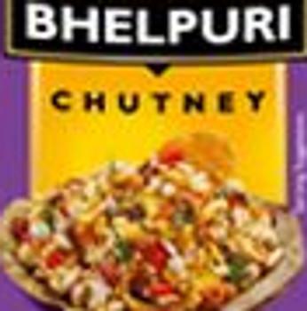 Haveat Bhelpuri Chutney 312 Gms