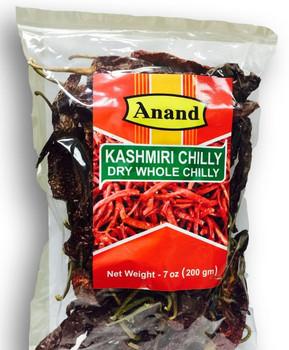 Anand Kashmiri Chilli 200gm