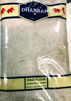 Dhanraj Ragi Flour - 2lb