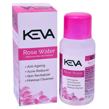 Keva Rose Water 200ml