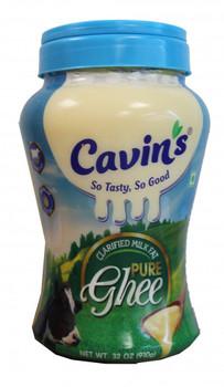 Cavin's Cow Ghee 32 Oz