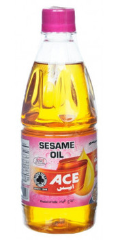 Ace Gingelly Oil 1ltr