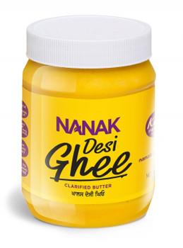 Nanak Pure Desi Ghee - 800g