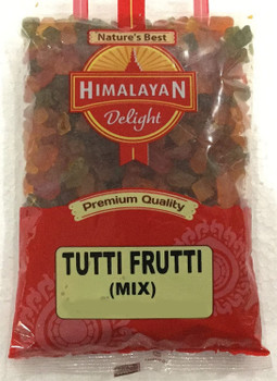 Himalayan Delight Tutti Fruti Mix 2lb