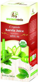 Ancient Organic Karela Juice 500ml