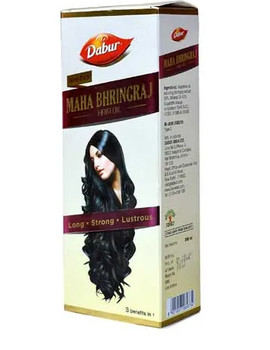 Dabur Mahabhringraj Hair Oil 200ML