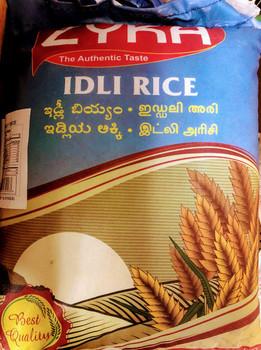 Zyka Idly Rice 10lbs