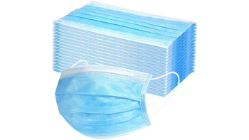 Disposable Mask (20 Pack)
