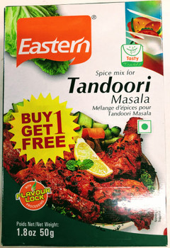 Eastern Thandoori Masala 50gm -Buy 1 Get 1 Free