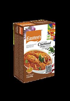 Eastern Chettinadu Chicken  Masala 50gm-Buy 1 Get 1 Free