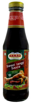 Ahmed Sweet Tangy Sauce 300g(small)