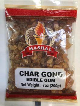 Mashal Char Gund(Edible Gum) 200gm