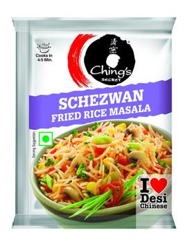 Ching's Schezwan Fried Rice masala - 20g