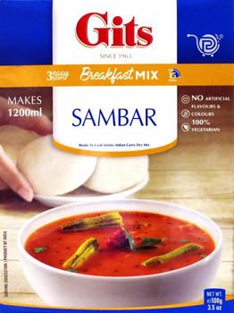 Gits Sambar Mix - 100g