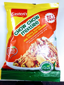 Eastern Chow Chow Mixture -170gm