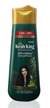 Kesh King Shampoo 200 ml