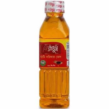 Radhuni Mustard Oil 250ml