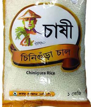 Chashi Chinigura Rice - 2kg