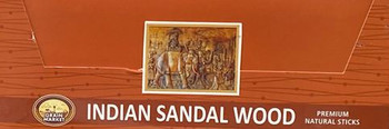 Grain Market Indian Sandal Wood MSL 12x15gm