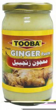 Tooba Ginger Paste 330 GM