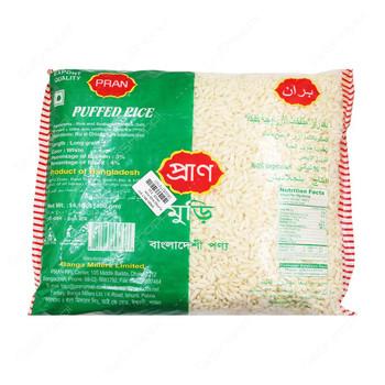Pran Puffed Rice 500g