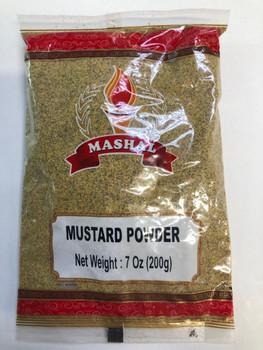 Mashal Mustard Powder 200gm